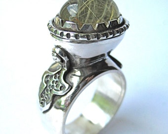 The Lost Ring of Aes Sidhe
