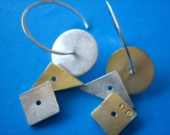 Swing Earrings Kit