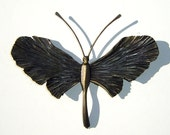 """Forged Iron Butterfly - 8"""""""