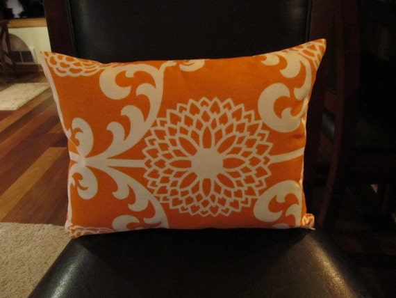 Sale-One Fun In The Sun 12X16 Lumbar Pillow Cover Zipper closures
