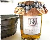 TUPELO HONEY Body Wash Bubble Bath ... Black Kettle