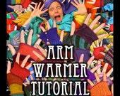 Arm Warmer Tutorial - DIY guide