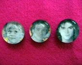 Pop-Art Sitcom Magnets