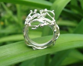 Thistle Ring