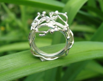 Thistle Ring