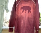 Toddler Bear Shirt