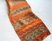 silk scarf.  reserved for navessa