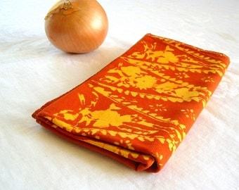 cinco de mayo floursack towel