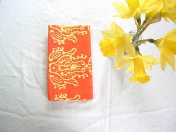 fiesta tea towel