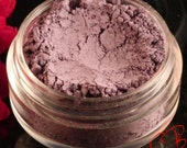 Plum perfect Blush Mineral makeup (matte satin finish) Medium plum purple 10g Blushed
