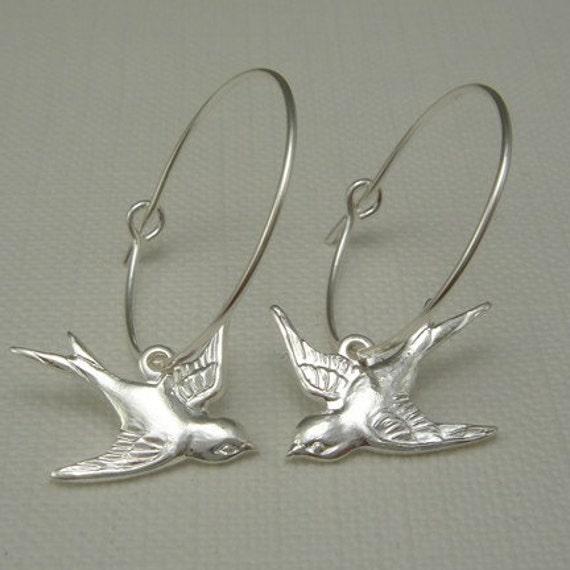 Silver Sparrow Hoops
