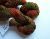 FALLIN', Sereknity Cobweb LaceTwo Ply,  large skein