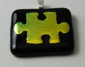 Autism Awareness Jewelry