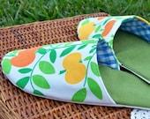 APPLES Slippers