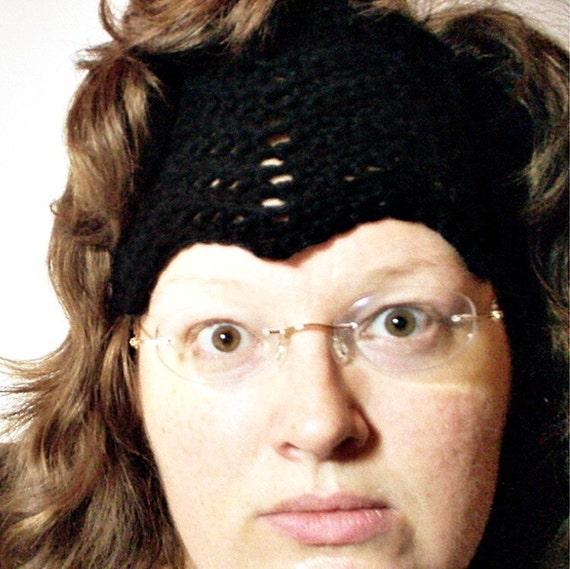 Black Hair Headband for Women