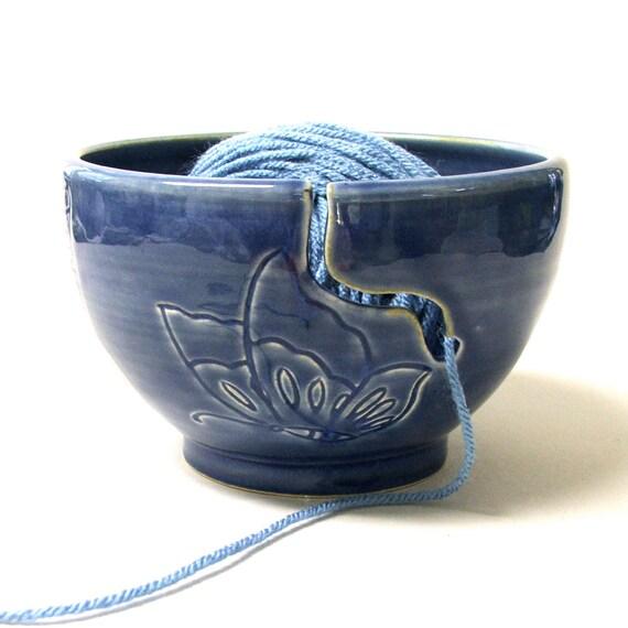 Yarn Bowl, Yarn Bowl, knitting bowl, yarn holder, Crochet bowl