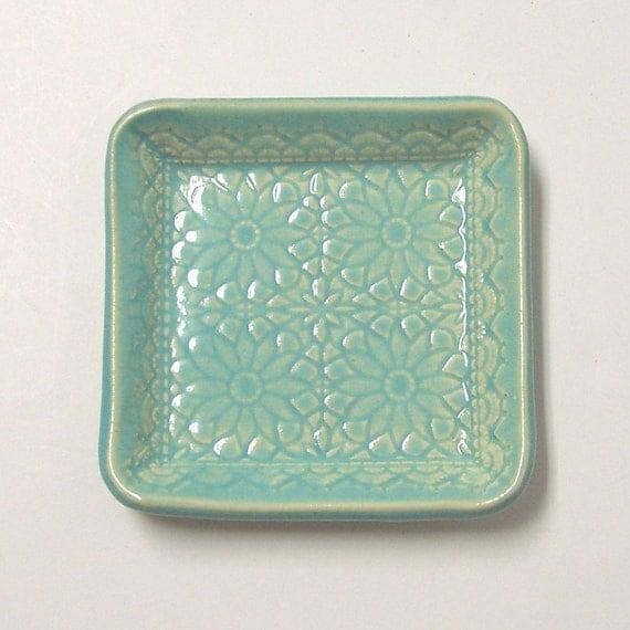 Square plate designs