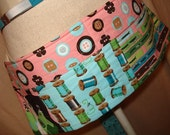 Quilted Toolbelt PR