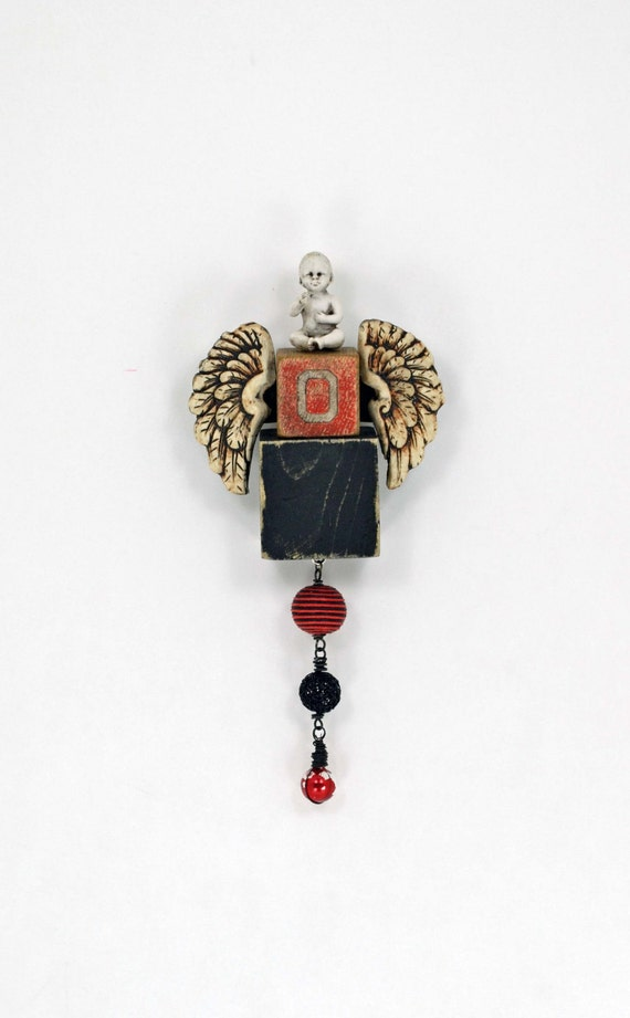 Assemblage - Block Angel O
