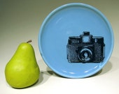 little plate holga - Made to Order / Pick Your Colour