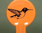 spoon rest hummingbird - Made to Order / Pick Your Colours