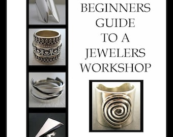 Jewelry Tutorial, Jewelry Making, Silversmithing, Jewelry Design