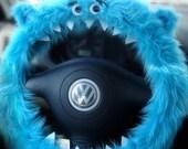 Henry the Steering Wheel Buddie