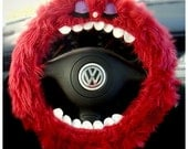 Reserved for hellbunny33 \/\/ Roxanne the Steering Wheel Buddie
