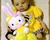 Adorable Reborn Baby, Cheri