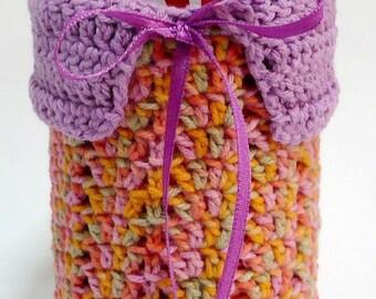 Cozy Crochet Pattern Can cozy cum Bottle Cozy Crochet Pattern PDF Instant Download