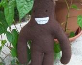 Bigfoot (Sasquatch) Stuffie