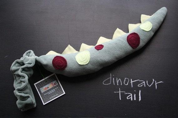 Kiddosaurus Rex Dinoroar Tail