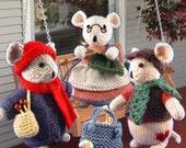 The Knitting  Club