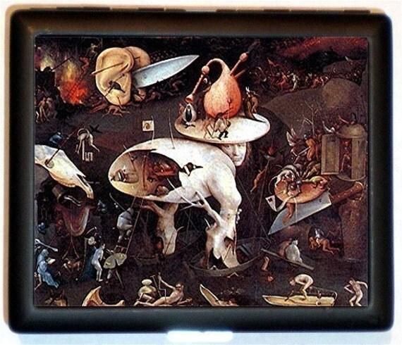 Hieronymus bosch metamorphosis