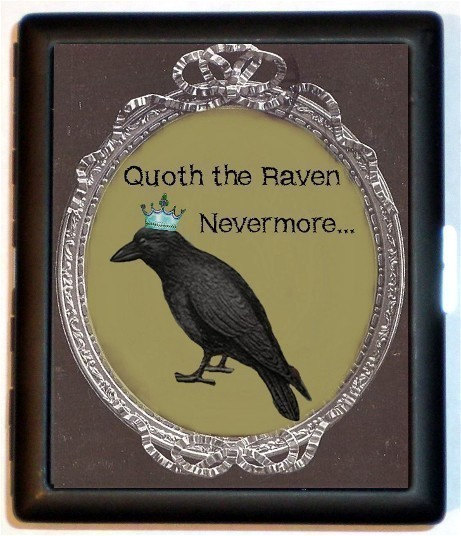 """the characteristics of gothic literature in the poem the raven by edgar allan poe Characteristics of gothic in literature and as in edgar allan poe's """"annabel lee,"""" or in the douglas 10 elements of gothic literature accessed."""