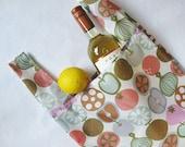 Grocery bag - Scandinavian fruit multi