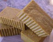 Sweet Pumpkin Spice Goat Milk Soap