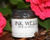 InkWell (TM) Heal your Tattoo - Tattoo and Sunburn Aftercare