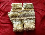 Fiddlin' Around the Campfire Mitts, Made in Florida