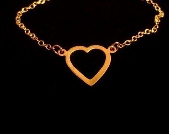 Eternal Sunshine Necklace