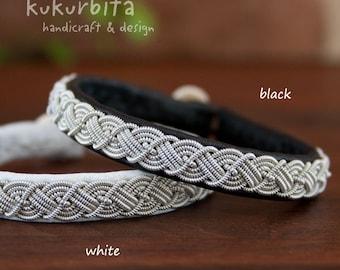 Sami-style Bracelet No.9