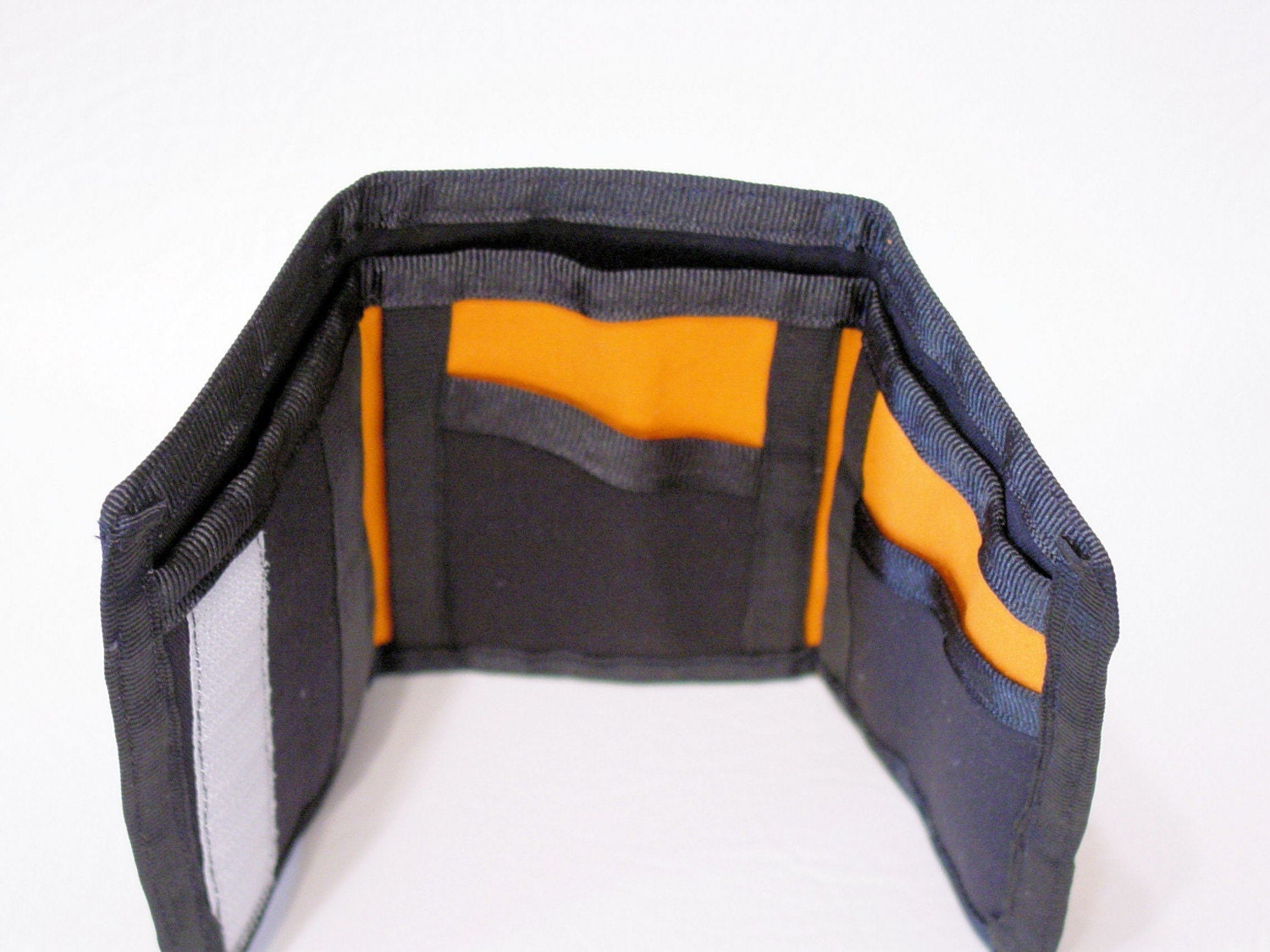 Sport trifold wallet for men and boys by cajunbaglady on Etsy