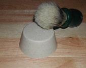Goat Milk Arabian Spice Shaving Soap-All Natural-Hand Made-Buy 5 & Get 1 Free