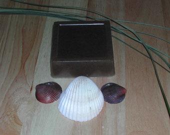 New Sea Weed, Kelp Soap all Natural--Hand Made-Buy 5 & Get 1 Free