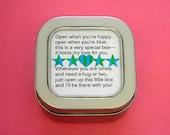 I Love You - Box Full of Love