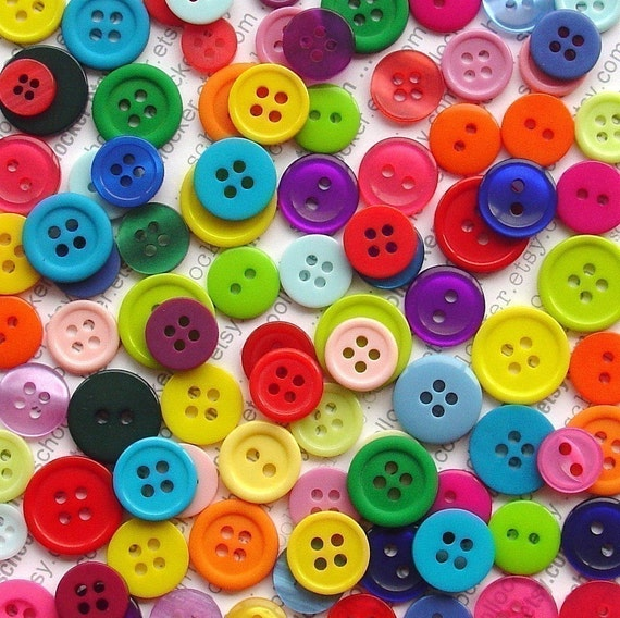 800 buttons galore / rainbow assortment / ULTIMATE GIGANTIC special discount SET