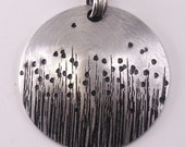 Poppy Field Necklace - Large