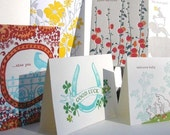 Special Occasions Letterpress Variety Pack