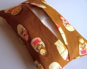 Matrioshka Doll Tissue Cozy