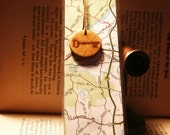 Map Bookmark - Custom for Terra1003
